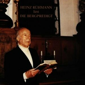 Heinz Rühmann - La Bergpredigt #B2002621
