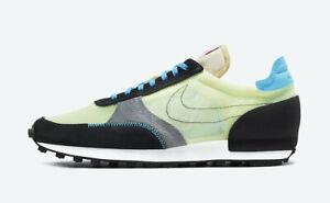 Nike-DAYBREAK-poco-Volt-nero-baltic-blu-grigio-fumo-Da-Uomo-Scarpe-da-ginnastica-CW7566-700