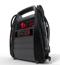 DSR Schumacher DSR115 12/24 Volt Pro Series 4400 Amp Jump Starter