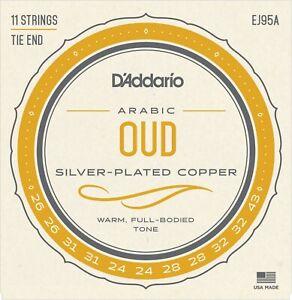 EJ95A D'Addario ARABIC OUD Strings-afficher le titre d`origine YwADJLpQ-08134356-286280844