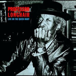 Professor-Longhair-Live-on-the-Queen-Mary-CD-NUOVO