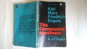 Acceptable-THE-COMMUNIST-MANIFESTO-PELICAN-S-Marx-amp-Engels-AJP-Taylor-19
