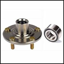 FRONT WHEEL HUB & BEARING FOR HONDA CIVIC-SI (2012-2013) NEW FAST SHIPPING