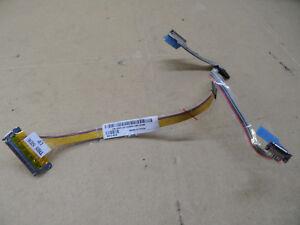 DELL-Precision-M65-LCD-Pantalla-CABLE-LVDS-Cinta-Conector-mn368-0gf120