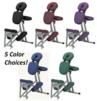 Massage Chair Stronglite Ergo Pro Ii - - Free Shipping - Authorized Retailer