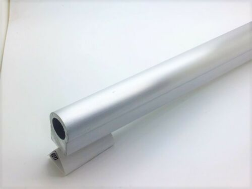 Race Part Solutions Fuel Rail Billet Aluminum Natural Universal 24 inch long