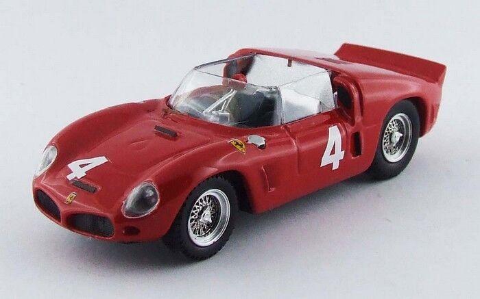 ART modellololo 295 - Ferrari 246 DINO SP  4 4 4 Nurburgring 1961 Von Trips 1 43 9c4c41