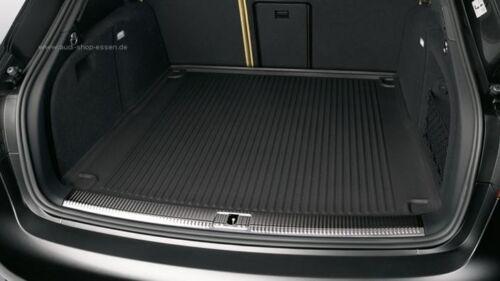 Original Audi A4 Avant 8K Gepäckraumeinlage Kofferraumeinlage Original Zubehör