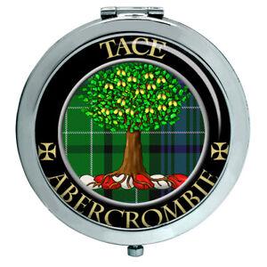 Abercrombie-Scottish-Clan-Compact-Mirror