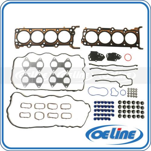 Cu Details about  /MLS Head Gasket Set for Ford Mustang 4.6L V8 SOHC 24v VIN H 281