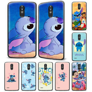 Cartoon Disney Lilo Stitch Pattern Phone Case Cover For Lg Cell Phone Series Ebay