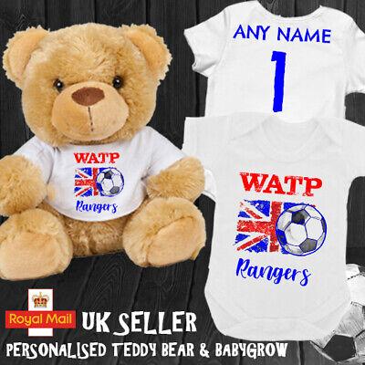 Rangers Babygrow
