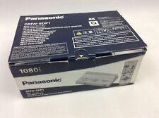 Panasonic DMW-SDP1 HDTV Full HD 1080i Photo Film Player SD  Media Player Remote