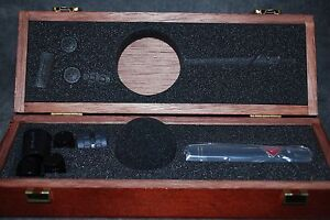 Neumann KM145 KM 145 Microphone NEW NIB KM100 AK45 Condenser Mic