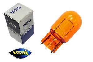 1 Ampoule Vega® Wy21w T20 Wx3x16d Orange Performance Fiable