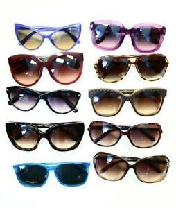 Designer Sunglasses 10 Lot WHOLESALE TOM FORD BOTTEGA VENETA SAINT LAURENT    3