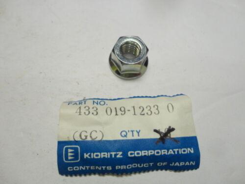 CS-5500 CS-400 Echo 43301912330 Chainsaw Flange Nut for CS-370 CS-440