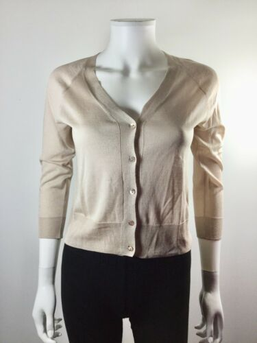 540 Pull Beige 771027711087 Taille Baday Petit Lida Cardigan Nouveau 7zdFwWtqt