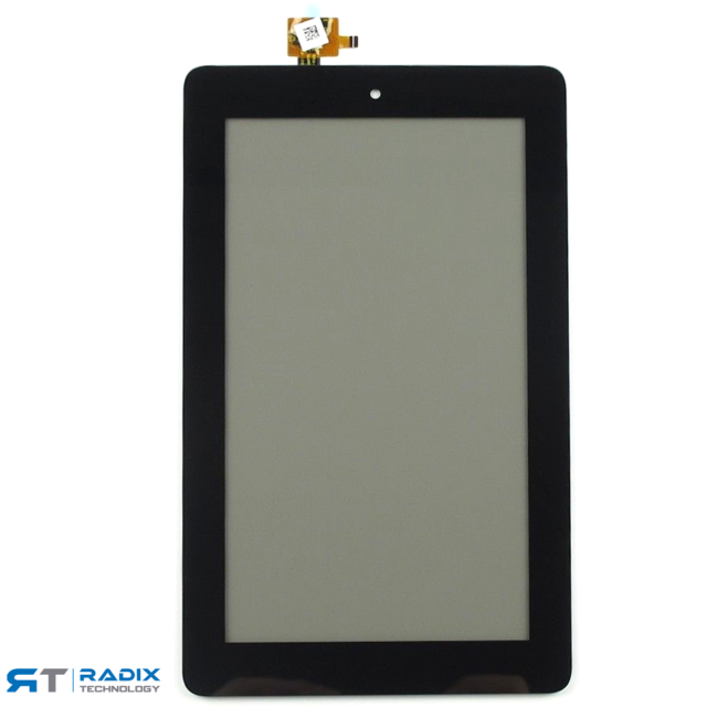 "Amazon Fire HD 7"" 2015 5th Gen SV98LN Pastilla Pantalla Táctil Digitalizadora"
