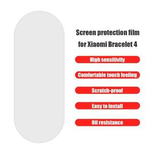 Screen-Protector-HD-Glass-Film-For-Xiaomi-Mi-Band-4-Smart-Wristband-Bracelet