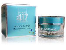 New & Sealed Minus 417 Dead Sea Mud Beauty Mask 50ml 1.7fl.oz