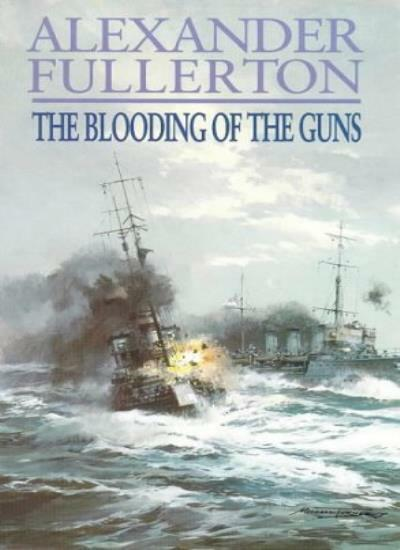 The Blooding Of The Guns: Number 1 in series (Nicholas Everard) .9780751516203