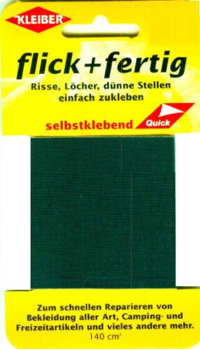 colori a scelta Kleiber Flick /& finito autoadesivo 140cm²