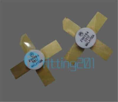 1PCS New RF /& Microwave Transistor MOTOROLA 2N6084