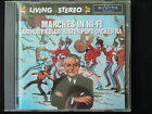 Marches in Hi-Fi - Arthur Fiedler /Boston Pops Orchestra (Austria CD) RCA Victor
