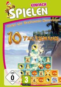 Einfach-Spielen-mit-10-Talismans-PC-Spiel-von-Phenomedia