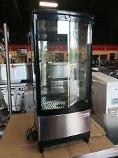 Turbo Air Crt 77 2r N Counter Top Glass Refrigerator Cooler Merchandiser
