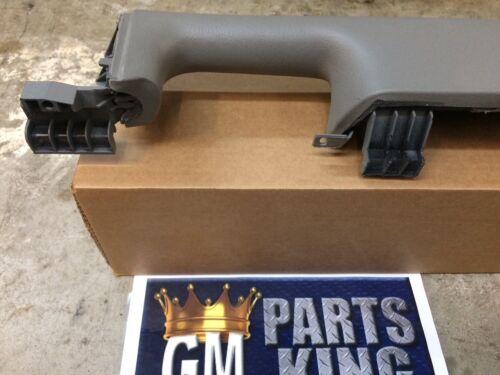 12472869 GM OEM-Arm Rest Left Pewter