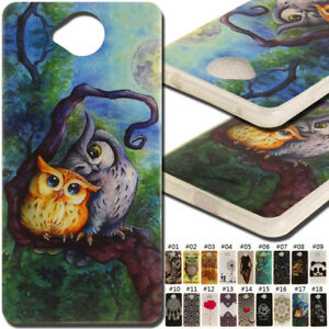 For-Apple-iPhone-Microsoft-Nokia-TPU-Soft-Back-Cover-Rubber-Silicone-Skin-Case