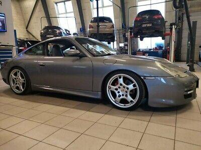 Annonce: Porsche 911 Carrera 4 3,4 Coupé - Pris 424.900 kr.