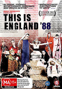This-Is-England-039-88-DVD-2012-Region-4-NEW-and-sealed-Free-Post-Aus-wide