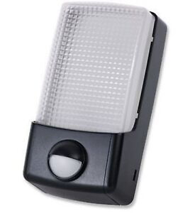 Details About Timeguard Led88pir Nighteye 5w Led Outside Light With Pir Dusk To Dawn Sensor