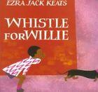 Whistle for Willie Board Book 9780670880461 by Ezra Jack Keats Hardback