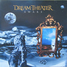 CD Album Dream Theater - Awake (Mini LP Style Card Case) NEW Theatre