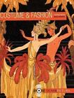Costume and Fashion by Dover Publications Inc. (Paperback, 2009)