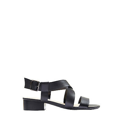 NEW Sandler Aero Black Glove Sandal