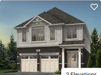 DETACHED HOMES  IN KITCHENER FROM LOW $ 900's Kitchener / Waterloo Kitchener Area Preview