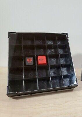 Premium 3D Printed Acrylic Artisan Keycap Display Case ...