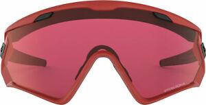 Oakley-Sportbrille-OO9418-0645-Wind-Jacket-2-0-rot-schwarz-G-177-20