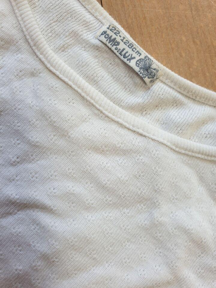 Bluse, str 122-128, trøje