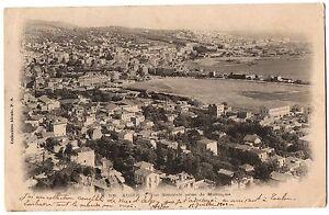 CPA-ALGERIE-ALGER-109-Vue-generale-prise-de-Mustapha-dos-non-divise