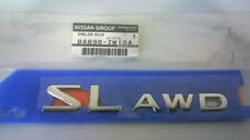 Nissan Genuine 84896-JM10A Emblem