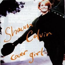 Shawn Colvin  Cover Girl / SONY CD 1994