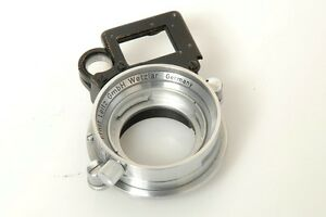 LEICA-039-SOOKY-039-039-16502-039-CLOSE-UP-ATTACHMENT-50MM-5CM-SUMMICRON-COLLAPSIBLE
