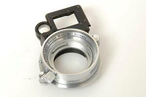 Leica-034-Sooky-034-034-16502-039-Nahaufnahme-Anlage-50MM-5CM-Summicron-zusammenklappbar