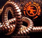Legends Never Die [Digipak] * by King Kobra (CD, Jan-2012, 2 Discs, Mausoleum)